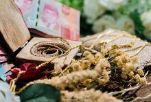 Wedding Fatkhur Roziqin with Kemala Hudaya by Putratama Photography