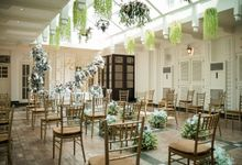 Akad At Courtyard Hermitage Hotel by Fiori.Co