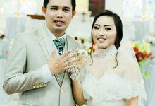 Gerardus & Linda Wedding by Everlasting Frame