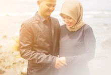 The Couple Session of Ali & Rani by AD Studios