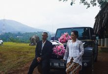 Norma & Nanda's Wedding by Sedia Wedding