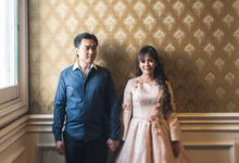 Prewedding Budi & Vera by Cheers Photography