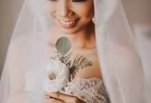 Manuela Putri Design & Collection Owner Wedding by Manuela Putri Design & Collection