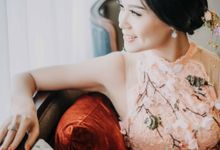 Engagement Edwin & Silvia by joehanz_photography