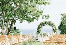 Paskal & Vivin Wedding by Bali Wonderful Decor