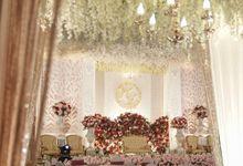 Wedding Day Hudson & Iren by Harris Hotel Pontianak