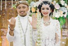 Dinar & Dilla Wedding by Monokkrom