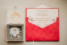Harkit & Santy Wedding by Everlasting Frame