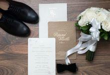 The Wedding of Priscilla & Reinard by Bondan Photoworks