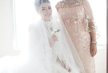 Lukas & Yuni Wedding by Jessica Huang