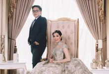 Prewedding Andre & Renata by Cheers Photography
