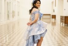 Sheryl sweet seventeen by Jessica Huang