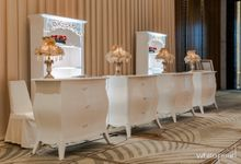 The Westin 2018 08 18 by White Pearl Decoration