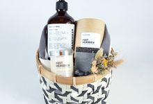 Contoh Hampers by GoodVibes Botanical