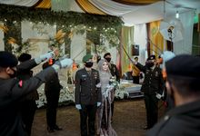 wedding photo by Aproject Photography Jogja