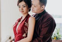 Dany & Elisa by Mikeaditya Photography