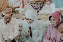 Wedding Giska & Biondi by airwantyanto project