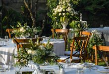 Wedding of Michael and Lauren by PMG Hotels & Resorts