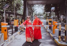 Pre wedding photography by happy eyes photography