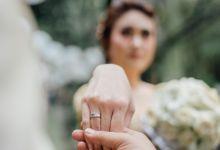 Nasional & Koto Padang by Alfida Wedding