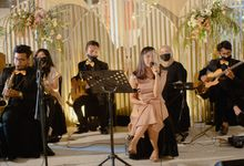 Roy & Dhanny Wedding by MOL Entertainment
