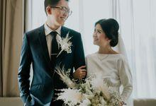 Ivan & Jolita Wedding by Get Her Ring