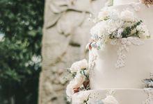 MARLINUS & JESSICA by Amor Cake