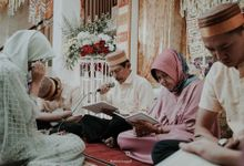 Wedding Giska & Biondi by airwantyanto project