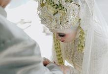 pengantin sunda by Aisya Argubi