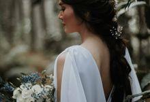 Aisa & Faikar Pre Wedding by Monokkrom