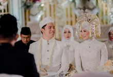 Dea & Zaky Wedding by Get Her Ring