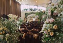The Wedding Kevin & Itsna by AVIARY Bintaro