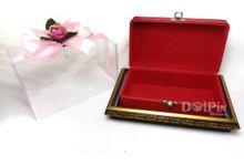 Seserahan Kotak Uang Vinyl by Dolpin Wedding Gallery