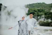 Prewedding Photoshoot by Ruby Photo Cinema