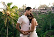 Juan & Magda by Ombak