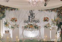 JS Luwansa 2018 09 09 by White Pearl Decoration