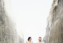 Prewedding of Maria & Jamie by Mata Zoe