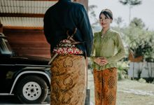 Prewedding Syaiful & Yuniar Days 2 by Goodside Project