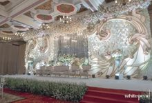 Balai Sudirman 2019 03 02 by White Pearl Decoration
