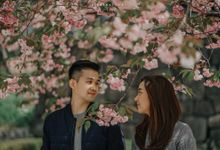 GIDEON & EVIANA COUPLE SESSION by Sincera Story