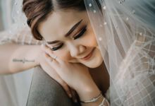 Wedding Hiro & Stephani by joehanz_photography