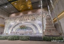 Thamrin Nine Ballroom 2018 09 16 by White Pearl Decoration