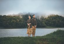 Inda & Radit Moments by GoFotoVideo