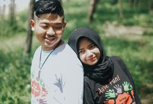 PRE WEDDING  COUPLE SESSION KEVIN & MEILANI by PoetretPicture.id