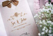 Joko & Sri Wedding by Everlasting Frame