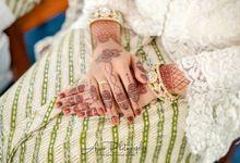 Ayu & Pras Wedding Day by Anver Photography