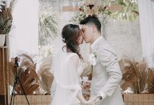 Daniel & Manda Wedding by ELOIS Wedding&EventPlanner-PartyDesign