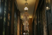 Suasana Restaurant by Storia Organizer