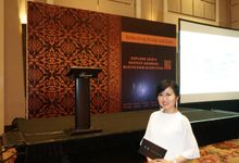 PLMP Fintech Networking Dinner & Event by MC Mandarin Linda Lin