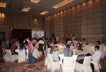 PLMP Fintech Networking Dinner & Event by MC Mandarin Linda Lin